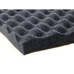 Silent Coat Sound Absorber 35N Garsą sugerianti medžiaga 1 lapas 600 x 500 mm / 0.3m² | Nemokamas pristatymas jei užsakymas už 30 Eur