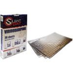 Silent Coat Volume Vibraciją slopinanti medžiaga, 20 lapų | Nemokamas pristatymas