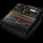 BEHRINGER X-32 PRODUCER 40 garso įėjimų Skaitmeninis mikšerinis pultas, nemokamas pristatymas