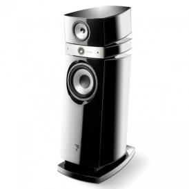 FOCAL SCALA V2 UTOPIA garso kolonėlės grindinės 500W kaina už 1 vnt. legendinės Focal kolonėlės - kompaktiškas Hi-End