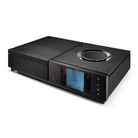 NAIM Uniti Nova tinklinis muzikos grotuvas kartu su aukščiausios klasės Hi-End garso stiprintuvu HDMI WiFi BT, nemokamas pristatymas